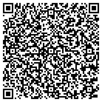 QR-код с контактной информацией организации Компания Netwind, ООО
