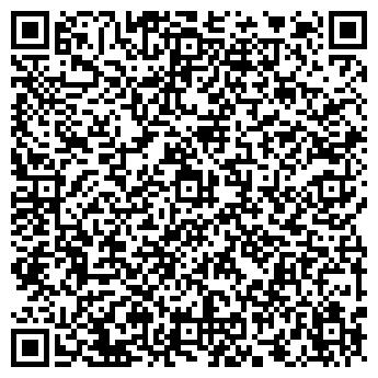 QR-код с контактной информацией организации ВОСП, ЧП