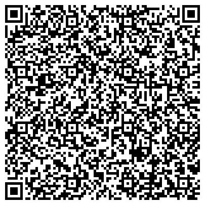 QR-код с контактной информацией организации Всеукраинская Ассоциация Частных Детективов, ВОО