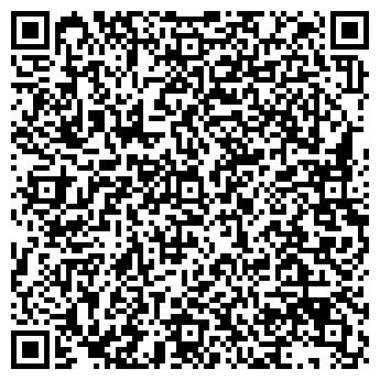 QR-код с контактной информацией организации Экоэксперт, ООО