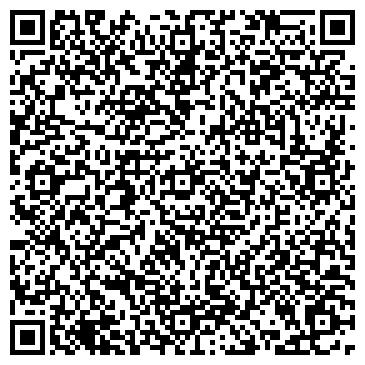 QR-код с контактной информацией организации Би. Ти. Эм. Стафф, ООО