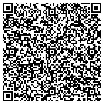 QR-код с контактной информацией организации ПКФ Аудит-финансы, ООО Аудиторская фирма
