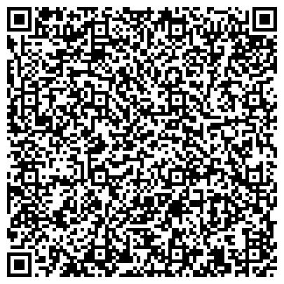 QR-код с контактной информацией организации Инвестиционно-Правовой Холдинг ГЮРЗА