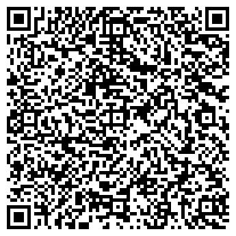 QR-код с контактной информацией организации Феникс Сити, ООО