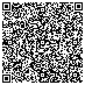 QR-код с контактной информацией организации Группа компаний PRAGA, ООО