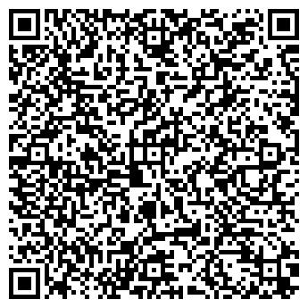 QR-код с контактной информацией организации Хотлайн Секьюрити, ООО