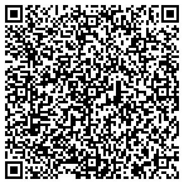 QR-код с контактной информацией организации Тиградком, ООО