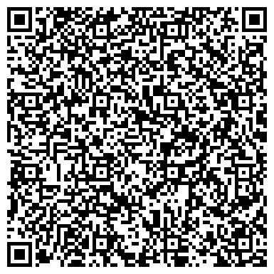 QR-код с контактной информацией организации Аудиторская фирма Респект, ООО