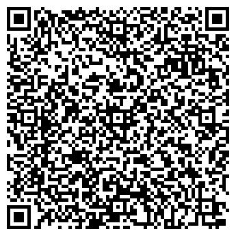 QR-код с контактной информацией организации МВ Групп АФ, ООО