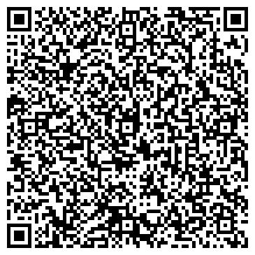 QR-код с контактной информацией организации Человек и право, ООО