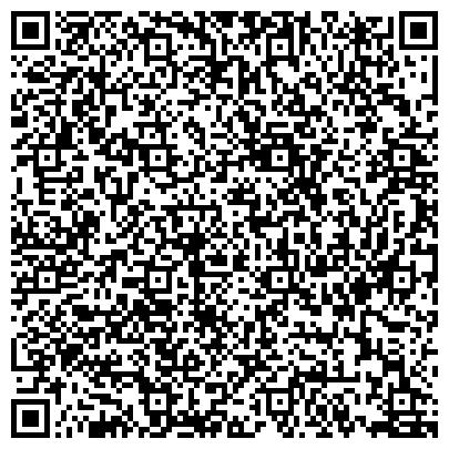 QR-код с контактной информацией организации ADVOCARD-REWORLD Guarantee Group AG (RGG), Международная компания (Адвокард)