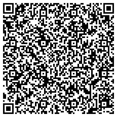 QR-код с контактной информацией организации Креатив юридическая компания, ООО