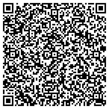 QR-код с контактной информацией организации Киевский налоговый адвокат, ЧП