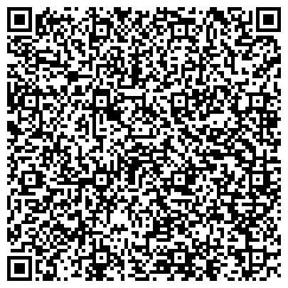 QR-код с контактной информацией организации Александров и партнеры, Международная юридическая компания