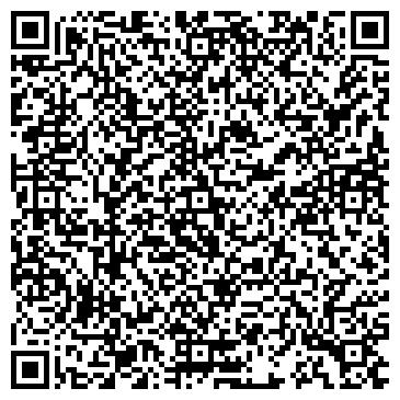 QR-код с контактной информацией организации Модум-аудит, ООО