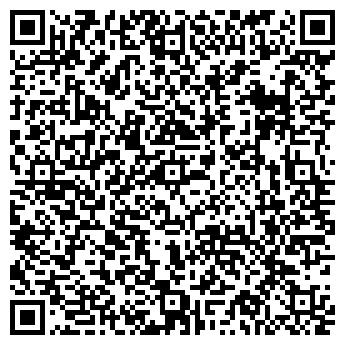 QR-код с контактной информацией организации Гедеон, ЧП