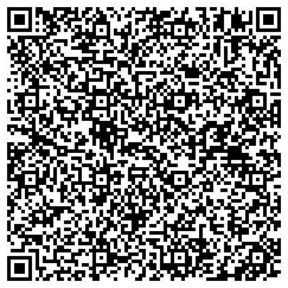 QR-код с контактной информацией организации Юридическое агентство Щит и Меч, ООО