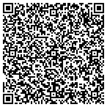 QR-код с контактной информацией организации Фанберри Ивент-студия, ООО (FUNBERRY)