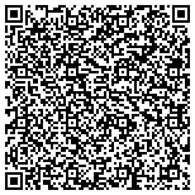 QR-код с контактной информацией организации Адвокатское бюро Андрея Федчишина, ООО