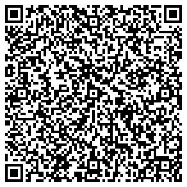 QR-код с контактной информацией организации Адвокатская фирма Ника, ООО