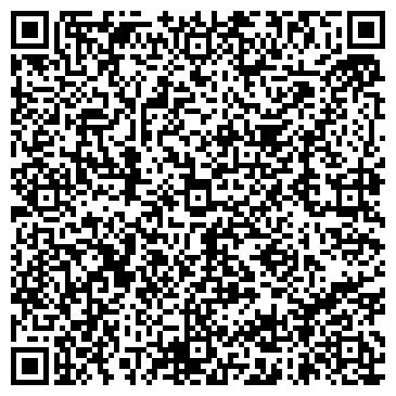 QR-код с контактной информацией организации Адвокатская фирма AEGIS