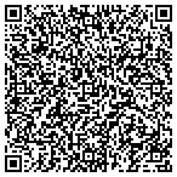 QR-код с контактной информацией организации Международный адвокатский альянс, ООО