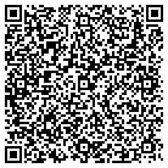 QR-код с контактной информацией организации FIORENTINI RUWAC