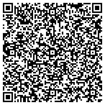 QR-код с контактной информацией организации Киевская Юридическая Группа, ООО