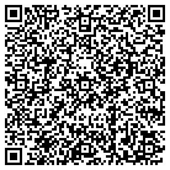QR-код с контактной информацией организации Икспоинт, ООО