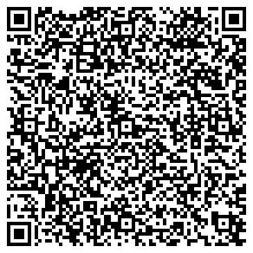 QR-код с контактной информацией организации Булавинова Ю.В., ЧП