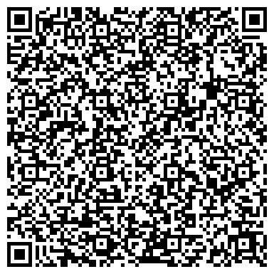 QR-код с контактной информацией организации Юридическая фирма Загребельный и Партнеры, ООО