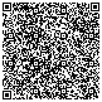 QR-код с контактной информацией организации Адвокатская фирма Викториа Легис, Адвокатское объединение