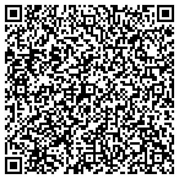 QR-код с контактной информацией организации Правос, ООО