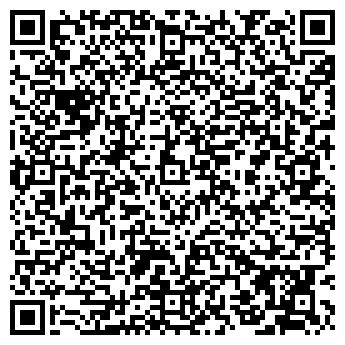 QR-код с контактной информацией организации Кронос , ЧП