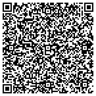QR-код с контактной информацией организации Авента Плюс, ЧП