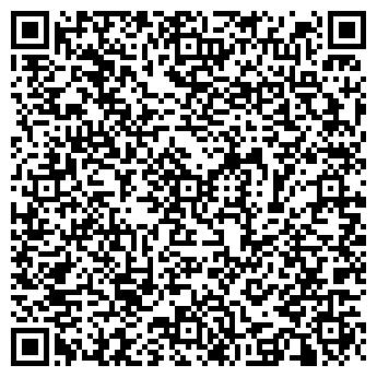 QR-код с контактной информацией организации БВК-Софт, ООО