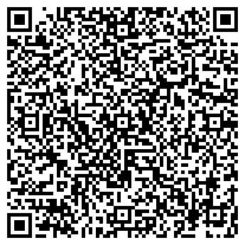 QR-код с контактной информацией организации Астрея, ЧП