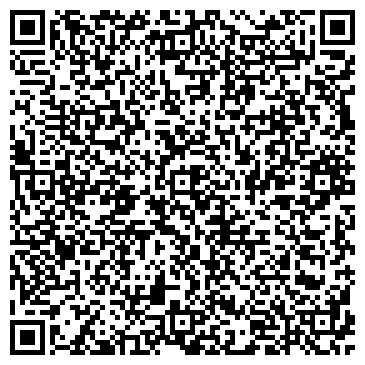 QR-код с контактной информацией организации Аудит плюс, ЧП