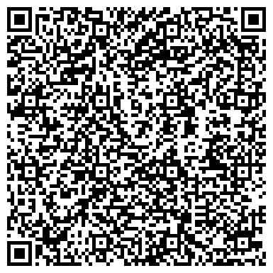 QR-код с контактной информацией организации Атланта, ОАО Инвестиционная компания