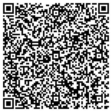 QR-код с контактной информацией организации Петерка и Партнёры, ООО