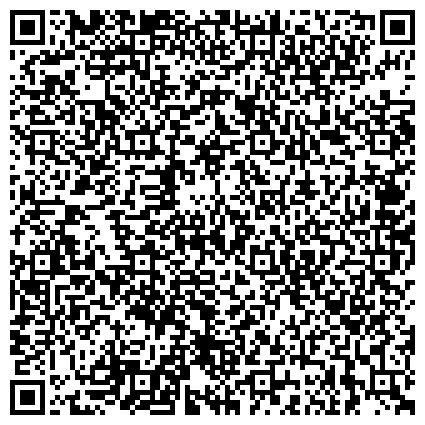QR-код с контактной информацией организации Адвокатский кабинет, ЧП