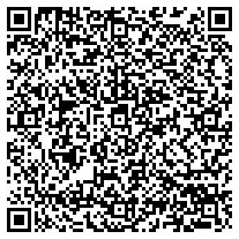 QR-код с контактной информацией организации Сократ, ООО