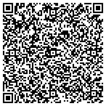 QR-код с контактной информацией организации Юридическая фирма Гладиус, ЧП