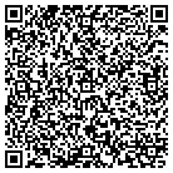 QR-код с контактной информацией организации БизнесГруп, ООО
