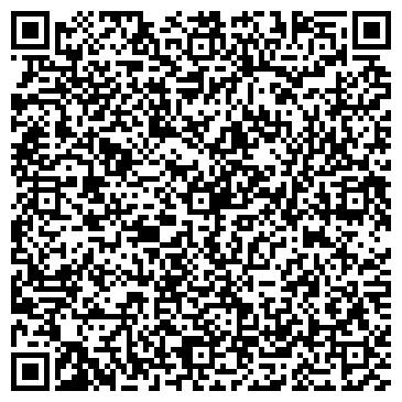 QR-код с контактной информацией организации АЕ Логистикс Холдинг, ООО