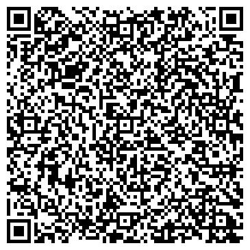 QR-код с контактной информацией организации Адвокат Черезов и партнеры, ООО