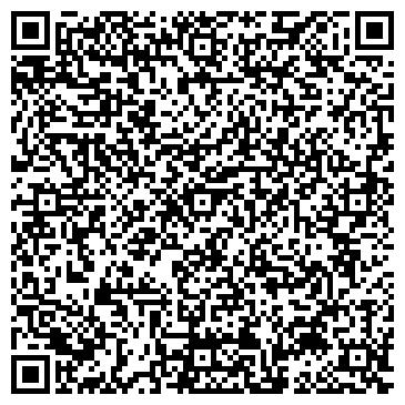 QR-код с контактной информацией организации ООО Юридическая компания LECON