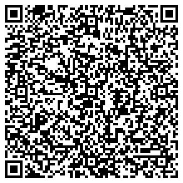 QR-код с контактной информацией организации ПРАЖСКИЙ МИНИ-РЫНОК