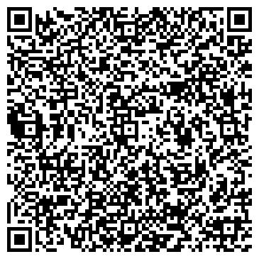 QR-код с контактной информацией организации Калашник и Партнеры, ЧП