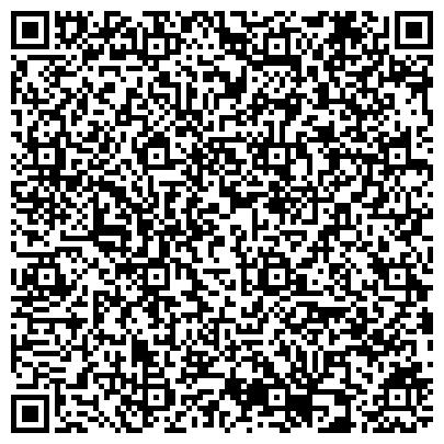 QR-код с контактной информацией организации Адвокатско детективное агенство Союз Правовых Сил, ООО